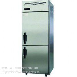 松下二门冷冻柜SRF-681CP 松下二门冰箱 风冷Panasonic高身雪柜