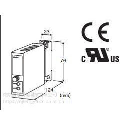 日本爱模M-SYSTEM信号转换单元M2VF-A4W-R/CE
