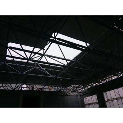 轻型网架板 钢骨架轻型网架板 发泡水泥 钢边框发泡混凝土 无机轻质节能材料