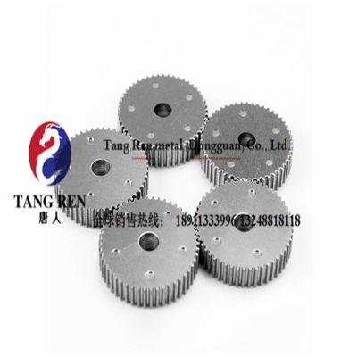 电机定子铁心为什么要用硅钢片来叠压加工