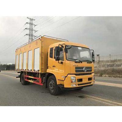 一体化污水净化处理车 移动式污水处理厂家销售10L