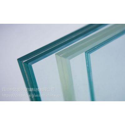 四川夹胶防火玻璃优质钢化防火玻璃定制