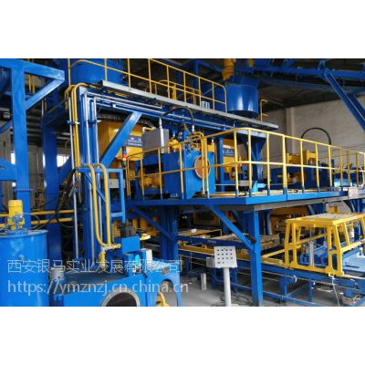 PC仿石材砖生产线皮带机减速机断轴原因分析