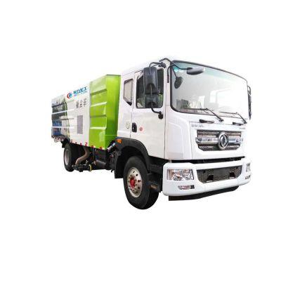 程力扫路车质量好 优质扫路车厂家