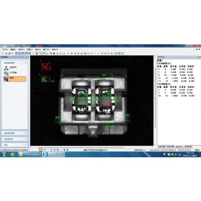 电器端子视觉检测,判断是否组装到位,汉特士供应