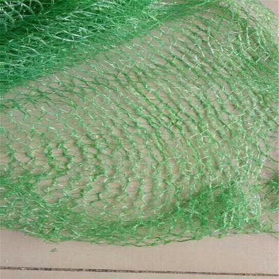 盖土防尘网 绿色盖工地网 绿网批发