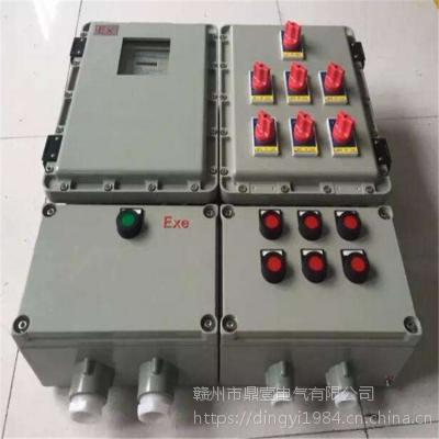 江西赣州厂家直销全国发货防爆配电,配电柜大量现货价格实惠