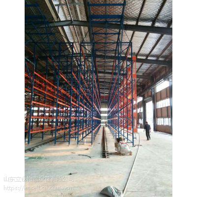 枣庄自动化立体仓库货架生产厂家