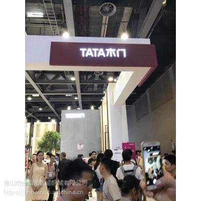 金锦华泰喷涂机展会,一波又一波大客户蜂拥而至!