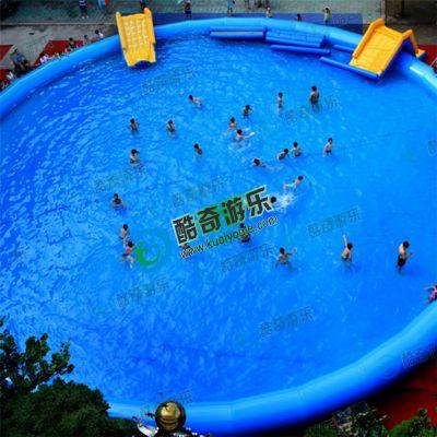 互动乐园水上乐园户外成人游泳池儿童游泳池