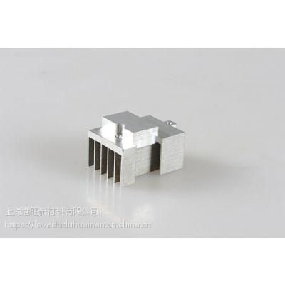 工业铝材 CNC加工 铝阳极氧化