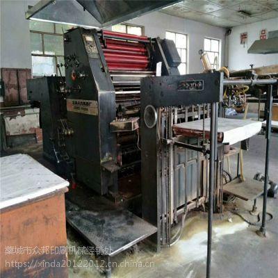 出售:北人05双色,02BB双面单色印刷机