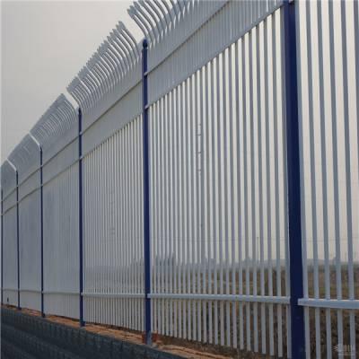 深圳公寓栅栏订做 清远阳台防护栏现货 东莞公园栏杆