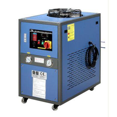 惠州市德力工业冷水机 焊机配套设备