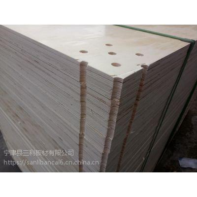 三利板材汽车展台板胶合度好承重力强重庆车展用地台板