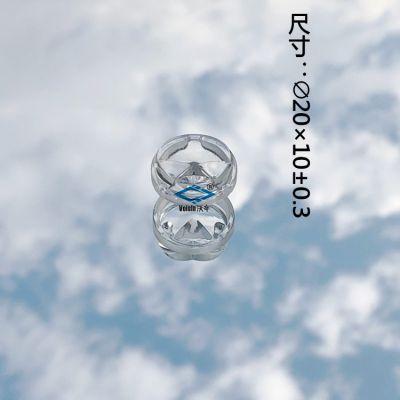 异形高硼硅玻璃透镜 异形高硼硅玻璃器件
