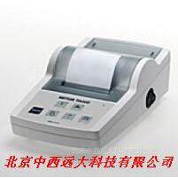 中西 梅特勒打印机(紧凑型) 型号:MT4-RS-P28库号:M288062