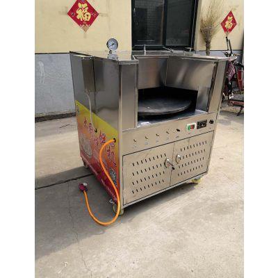 阜阳转炉烧饼机-大厨烧饼机(在线咨询)-转炉烧饼机