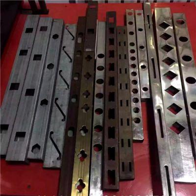 佛山市银江机械供应特价数控液压冲孔设备-不锈钢-锌钢-铝型材-各种护栏 精度高 速度快 免费上门安装