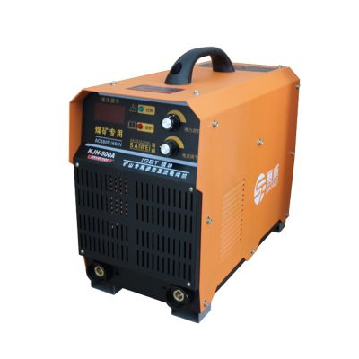 徐州矿用电焊机660V双电压切换IGBT焊机500A井下专用