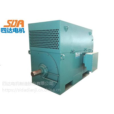 YTM、YHP、YMPS系列磨煤机用三相异步电动机