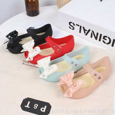 2018夏季新款韩版时尚新款女童凉鞋舒适外穿防滑宝宝小女孩公主鞋