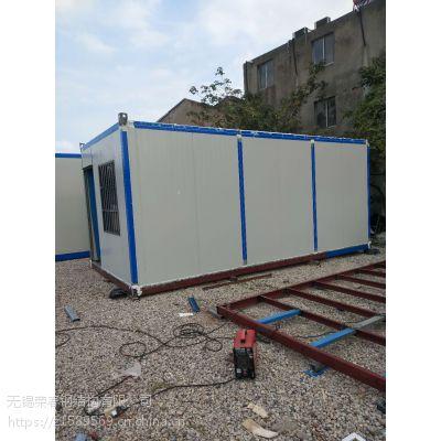 江阴集装箱出租出售,江阴哪里有出租住人集装箱的
