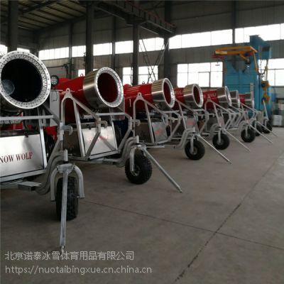 人工造雪机厂家专业生产高质量多喷嘴国产造雪机