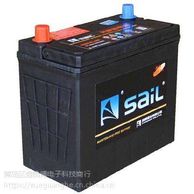 风帆蓄电池6-GFM-50参数、规格