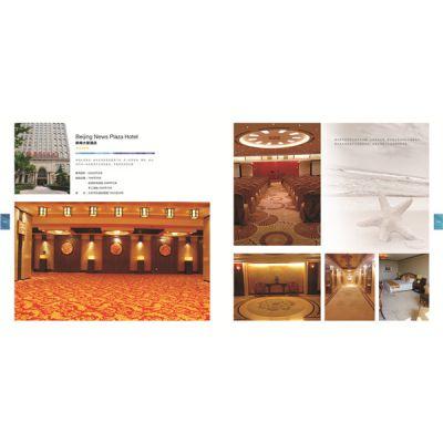 郑州KTV电影院宾馆楼梯专用地毯加工