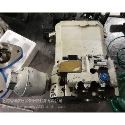 维修林德液压泵HPR135