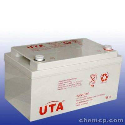 UTA蓄电池含税含运费含安装现货报价