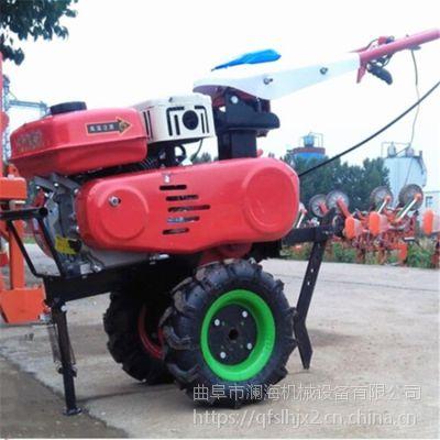 果园松土除草旋耕机 多功能小型旋耕机 经济高效