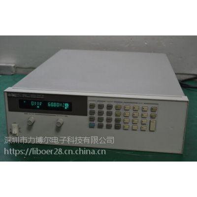 专项回收6812B 回收Agilent6812B 收购高性能交流电源