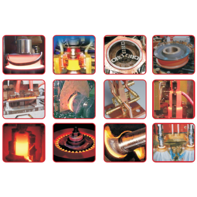 上海曲轴轴承淬火感应加热器,汽车半轴淬火感应器,轴类回火感应透热器