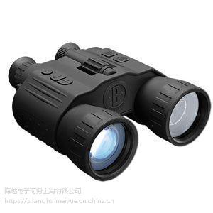 上海梅越 奥尔法 美国BUSHNELL博士能双筒数码夜视仪 260501 4X50 昼夜两用夜视仪