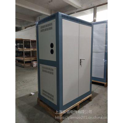设备负载压降严重配三相全自动补偿式电力稳压器上海言诺