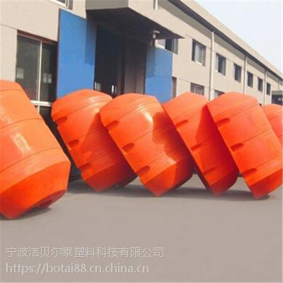 警示浮桶,拦垃圾浮筒,抽沙管浮桶定制
