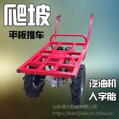 家用丘陵运输车 养殖运粮食车 奔力SL-MX6