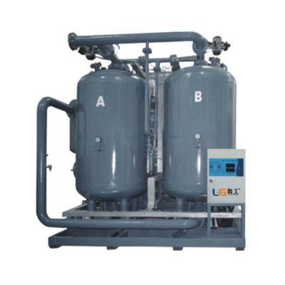 榆林地区低价供应鲁工压缩热再生吸附式干燥机