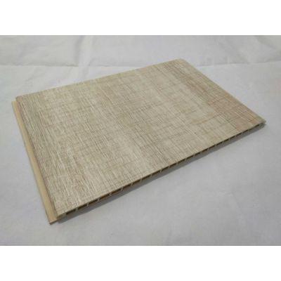 浙江省杭州市竹木纤维600集成墙板厂家