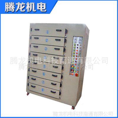 生产热风网版烘干机 机械箱式烘干设备 腾龙工业烘干干燥设备