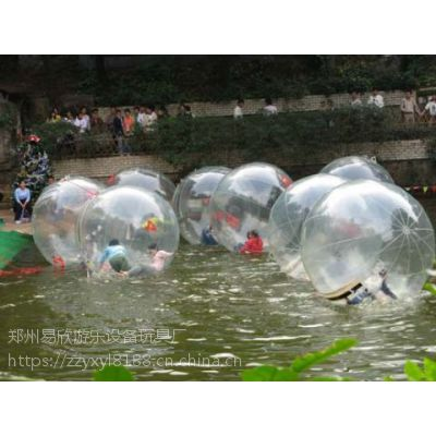 水上步行球水上乐园夏日室外室内活动儿童游乐园户外拓展
