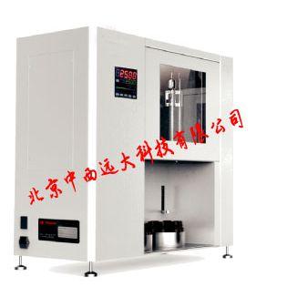 中西(LQS现货)全自动粘度测定仪(乌氏) 型号:VE-IVS800-2库号:M406276