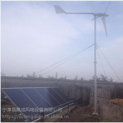 西安晟成供应车棚光伏并网家用发电系统_太阳能并网离网发电系统 五千瓦