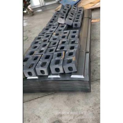 集装箱厂家直销标准集装箱配件 角件 锁具 瓦楞板