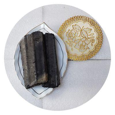 万景木炭烧烤架竹炭机制炭/易燃机制木炭