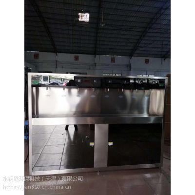 天津中端安吉尔反渗透RO-26A净水器商用直饮机零售批发供应