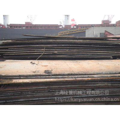 供应安徽太和县施工路基钢板垫道板直租租赁
