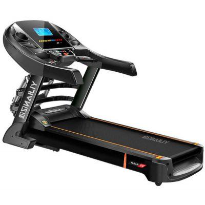 商业跑步机多少钱-柘城跑步机多少钱-晨风健身器材价格低
